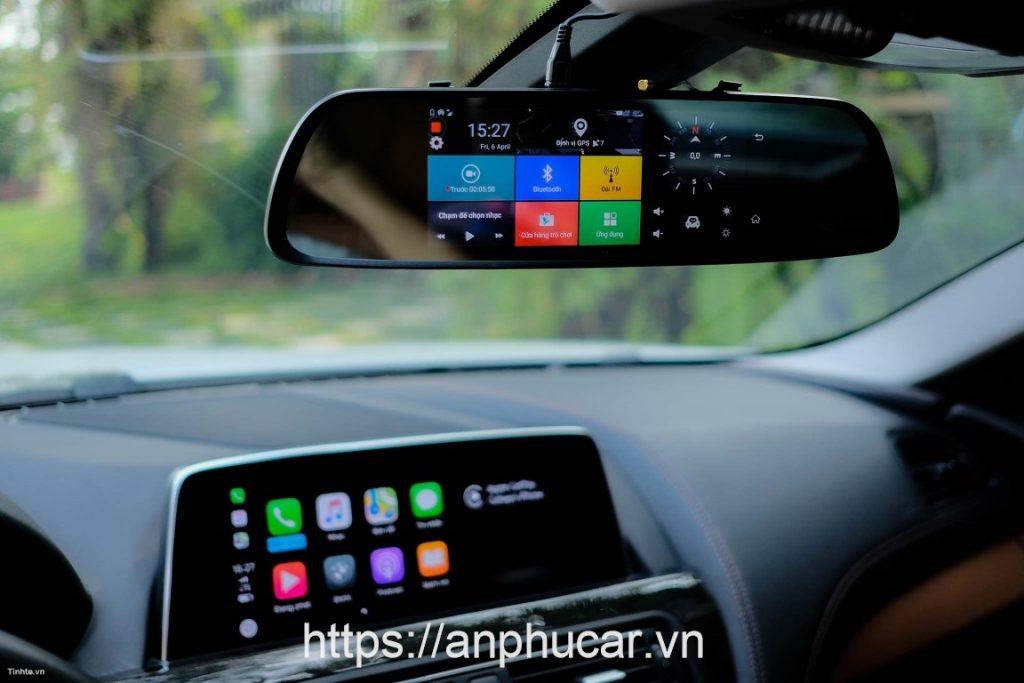 camera hanh trinh o to webvision