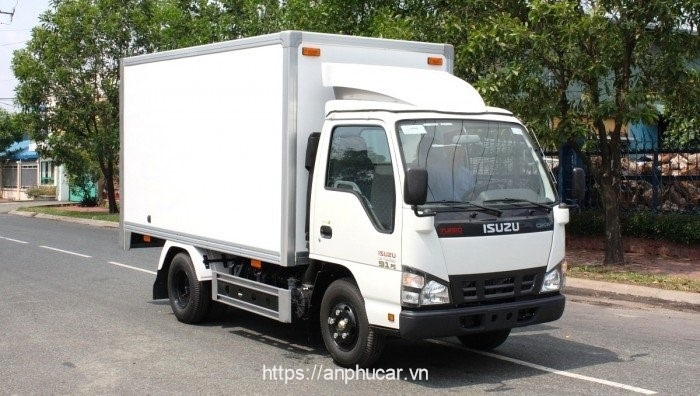 Isuzu Q Series
