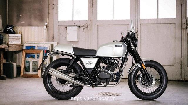 xe côn tay moto