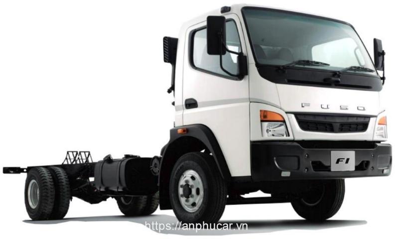xe tải Fuso FI