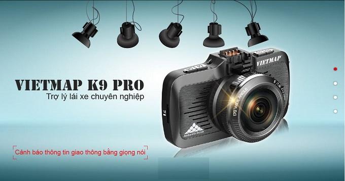 Vietmap K9 Pro