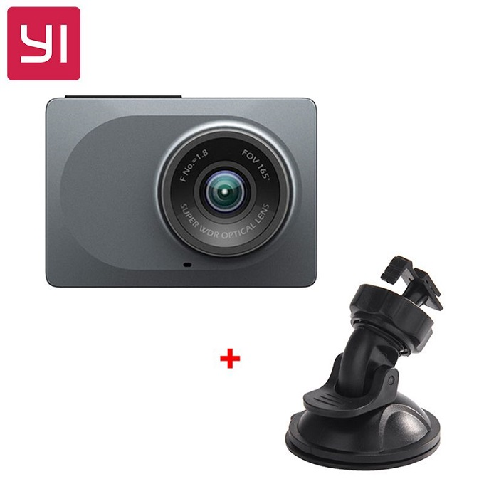 Xiaomi Dashcam DVR 1080P mat truocXiaomi Dashcam DVR 1080P mat truoc