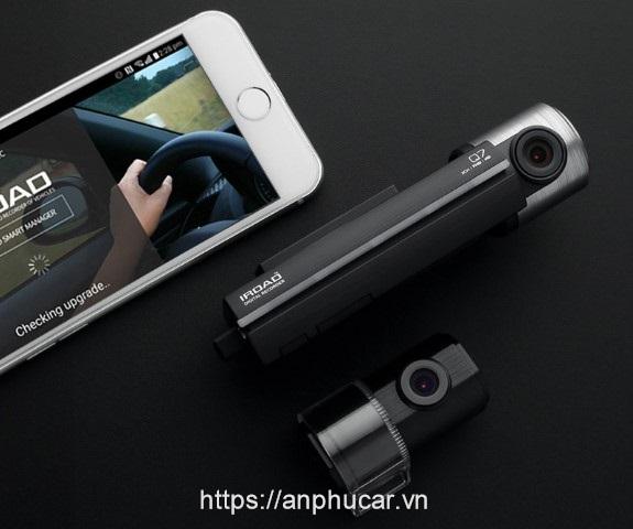 camera hanh trinh iroad