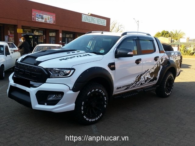 can truoc ford ranger
