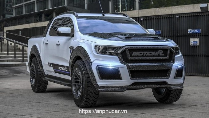 do can truoc ford ranger