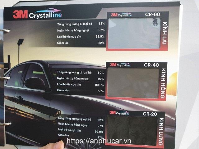goi 3m crystalline