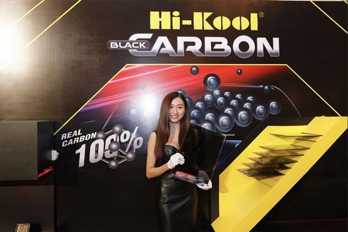 hikool carbon