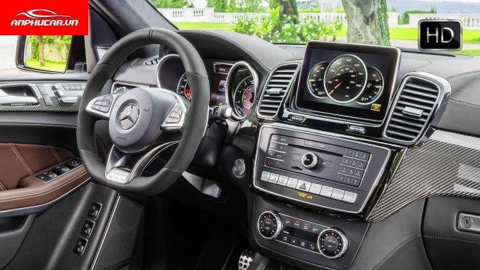 Mercedes GLS 63 4Matic noi that