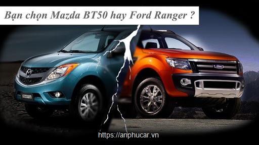 chon ranger hay bt50