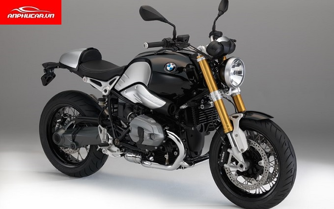 BMW R Nine T tong quan