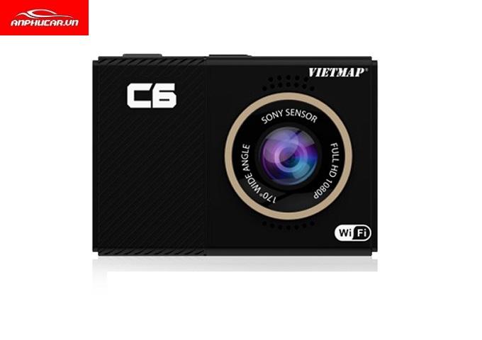 camera hanh trinh Vietmap c6