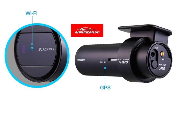 camera hanh trinh blackvue wifi