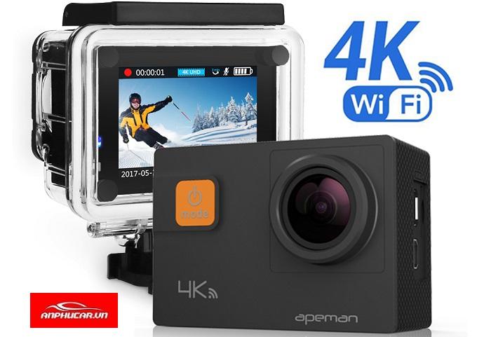 camera hanh trinh cho dan phuot 4k