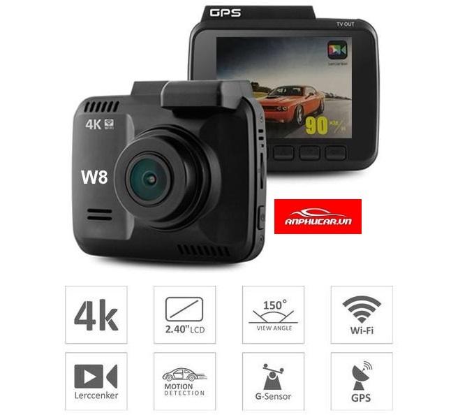 camera hanh trinh cho dan phuot wifi