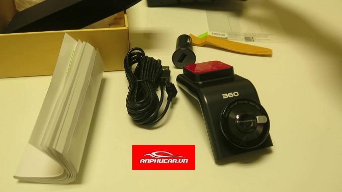 camera hanh trinh g300 full box