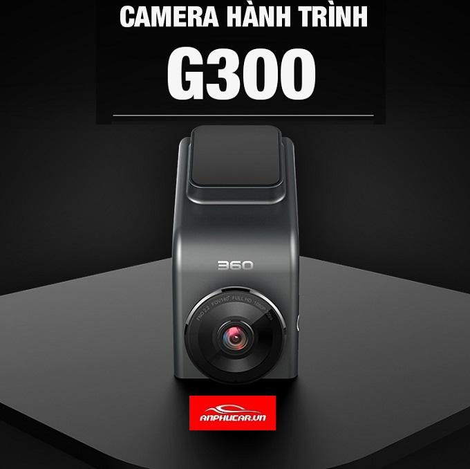 camera hanh trinh g300