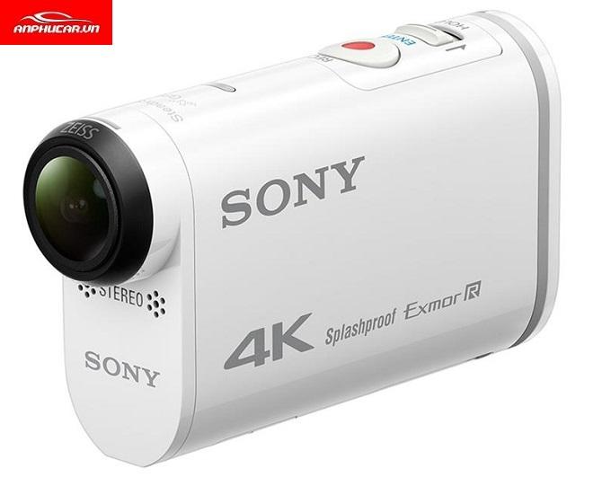 camera hanh trinh sony x3000r