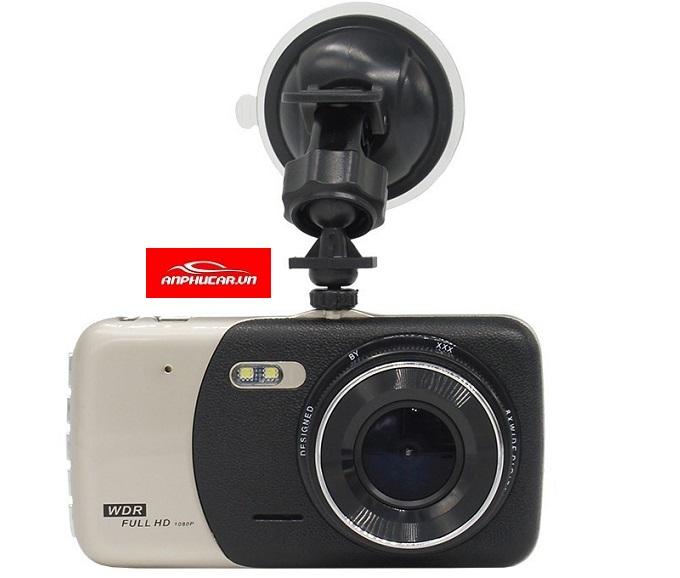 camera hanh trinh vietmap x002 lap dat