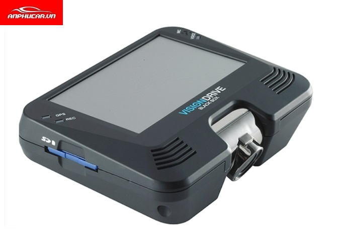 camera hanh trinh visiondrive vd9500
