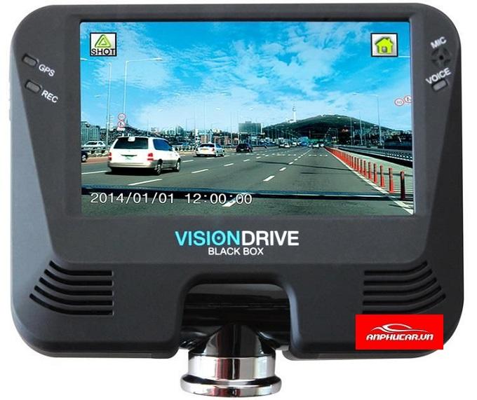 camera hanh trinh visiondrive vd9600