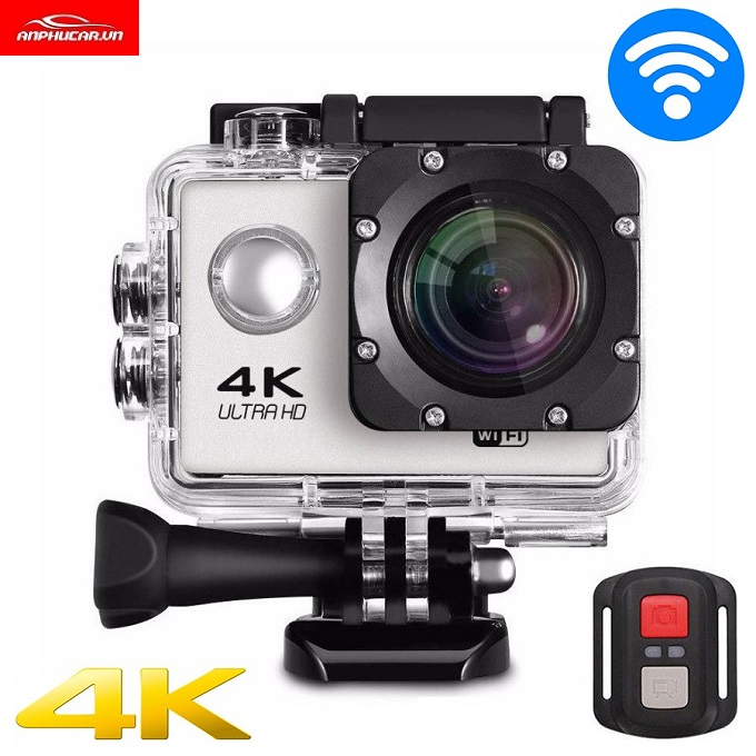 camera hanh trinh xe may 4k