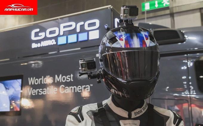 camera hanh trinh xe may gopro