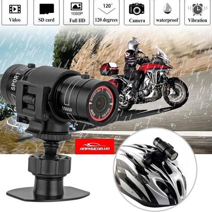 camera hanh trinh xe may phuot