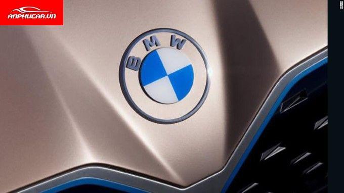 logo cac hang xe BMW cu