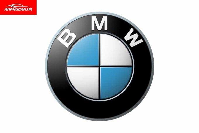 logo cac hang xe BMW