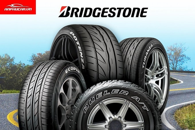 lop o to bridgestone chat luong