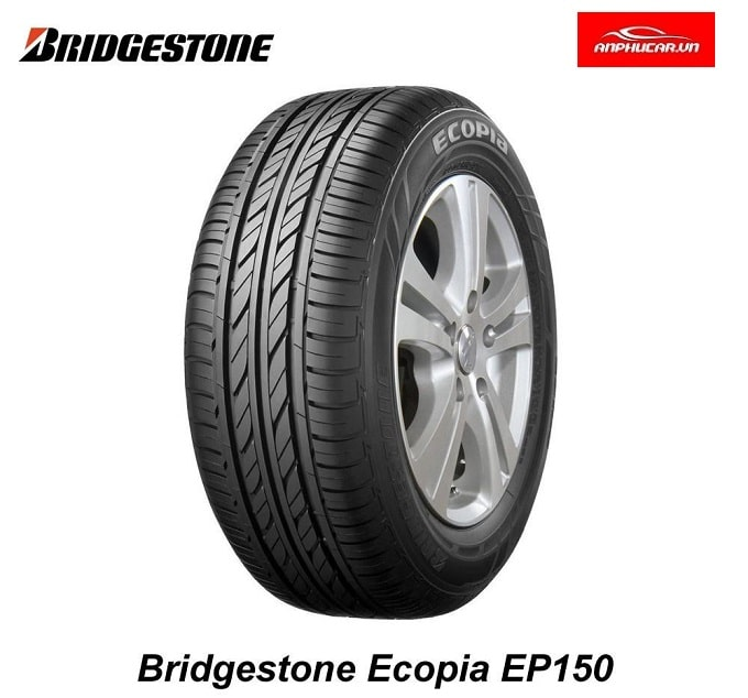 lop o to bridgestone chinh hang