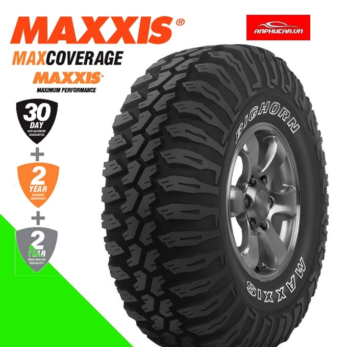 lop xe tai maxxis chat luong