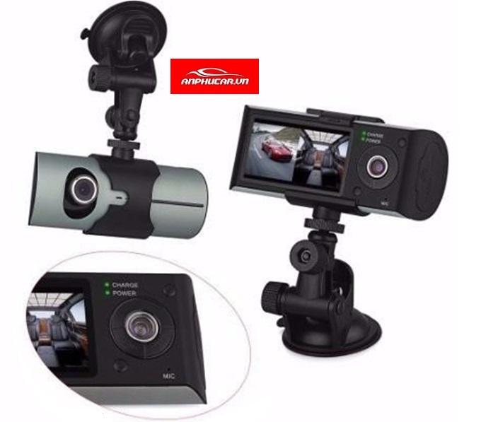 su dung camera hanh trinh x3000
