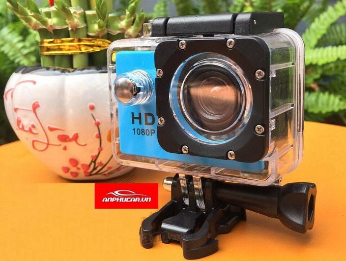 su dung camera hanh trinh xe may