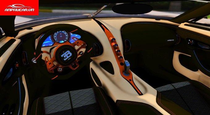 Bugatti La Voiture Noire Noi That