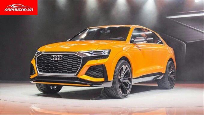 CBU La Gi Xe Audi