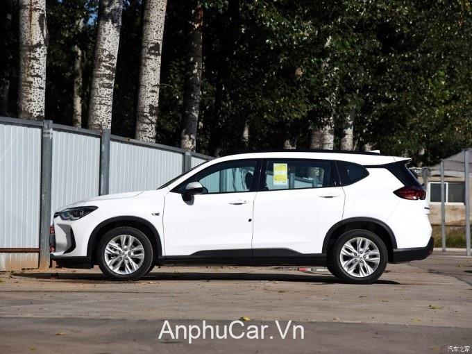 Chevrolet Orlando Cu 2019
