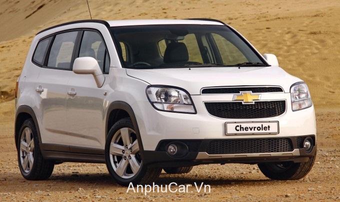 Chevrolet Orlando Cu Ben My