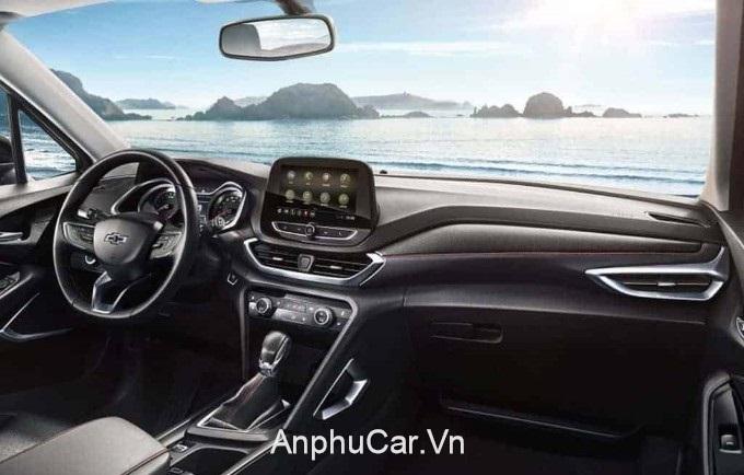 Chevrolet Orlando Cu Ben Trong
