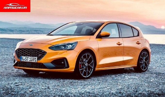Ford Focus Cu Tong Quan