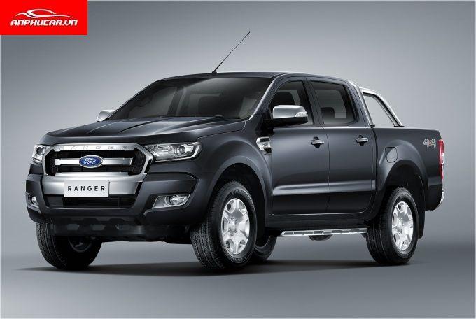 Ford Ranger XLS So San