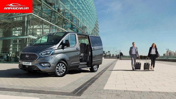 Ford Tourneo Thong So