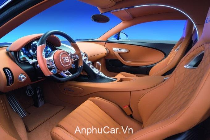 Gia Xe Bugatti Bao Nhieu