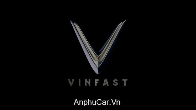 Logo Vinfast Mau Den