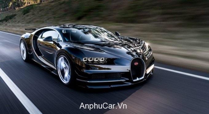Xe Bugatti Chiron