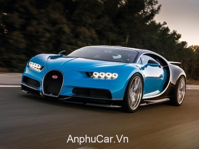 Xe Bugatti Gia 8 Ty
