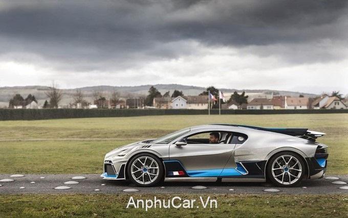 Xe Bugatti La Xe Gi