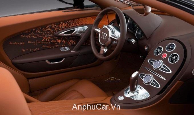 Xe Bugatti Noi That