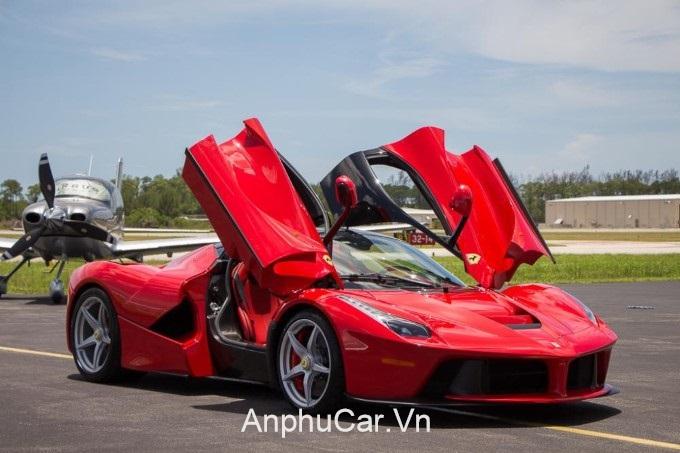 Xe Ferrari LaFerrari