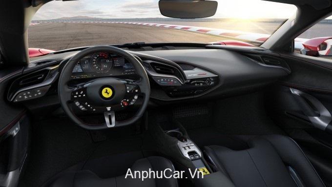 xe Ferrari Noi That